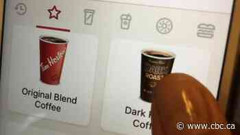 Tim Hortons mobile ordering app's use of data to be investigated by Canada's privacy commissioner