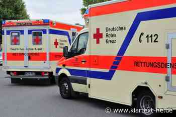 Verkehrsunfall mit einer Verletzten in Grevenbroich - Die Polizei sucht Zeugen   Rhein-Kreis Nachrichten - Klartext-NE.de