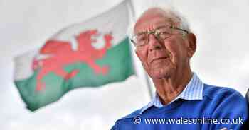 John Dawes at 80, the Welsh legend who's lived a rugby life like no other