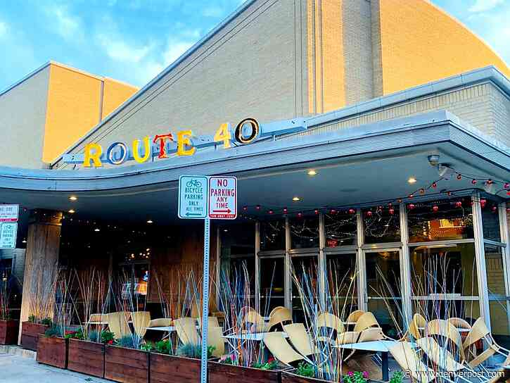 New Capitol Hill restaurant now home to the quirky Colfax Museum, creating a 'cultural hub' on Colfax