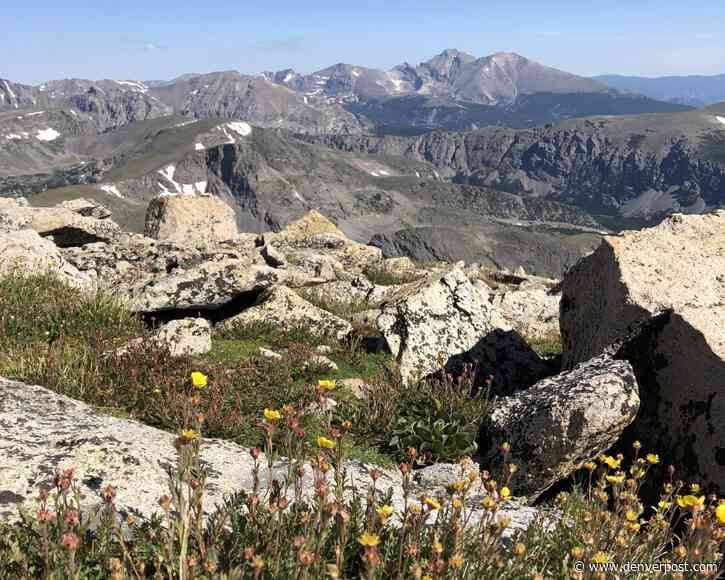 5 trails near Denver and Boulder to add to your must-hike list
