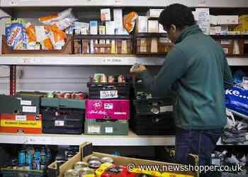 Lewisham Foodbank responds to criticism over 'treats' - News Shopper