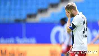 Hamburger SV in der Krise: Der Schrumpfklub