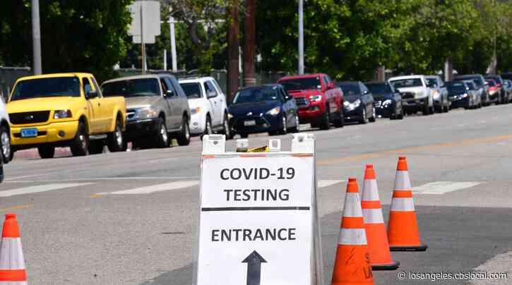 Royal High School Coach Positive For Coronavirus, Simi Valley High Coach A Second Potential Case