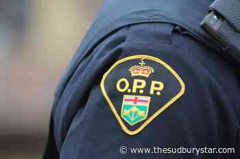 Sturgeon Falls man charged in threatening incident