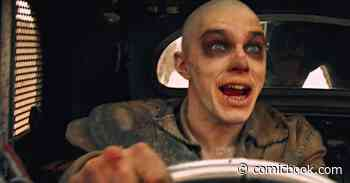 Mad Max: Fury Road Star Nicholas Hoult Reflects on His Iconic Role - ComicBook.com