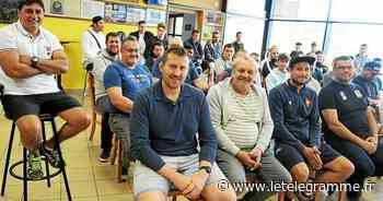 Rugby-club de Plabennec : le point entre la fin de saison et la reprise - Le Télégramme