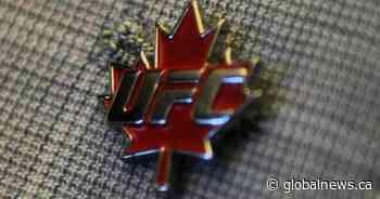 Alberta heavyweight Tanner (The Bulldozer) Boser makes US$24,000 for UFC win