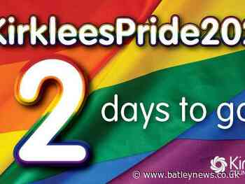 Kirklees gets ready for digital Pride - Batley and Birstall News