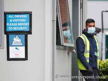 165 workers at Kober meat processing plant in Kirklees tested positive for coronavirus - Yorkshire Post