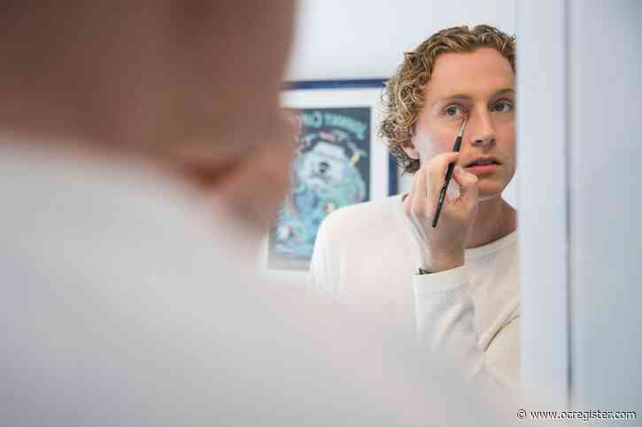 Men's makeup goes mainstream with CVS rollout