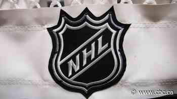 NHL says 26 players have returned positive COVID-19 tests since June 8