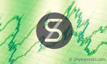 Synthetix Network Token Price Analysis: DeFi Craze Slows Down As SNX Looks to Consolidate Around $1.8 - CryptoPotato
