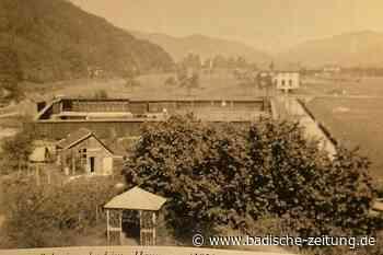 Die Geschichte des Schopfheimer Freibads führt bis ins Jahr 1846 zurück - Schopfheim - Badische Zeitung