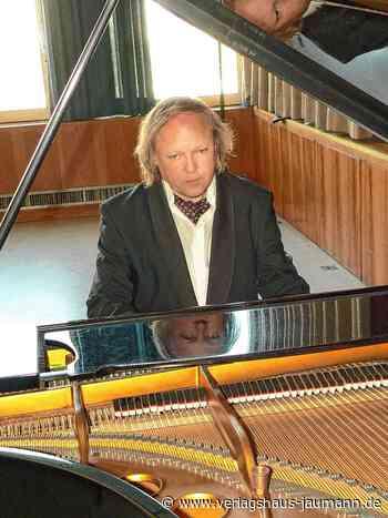Schopfheim: Auf den Konzertbühnen der Welt zuhause - Schopfheim - www.verlagshaus-jaumann.de