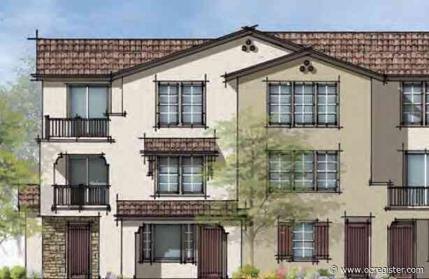Mission Viejo could get 92 more homes off El Toro Road