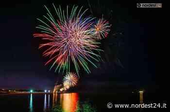 A Bibione ci sono i fuochi d'artificio: questa sera lo spettacolo pirotecnico - Nordest24.it