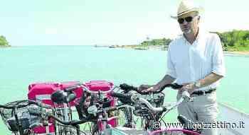 Torna attivo il passo barca. Con la bici da Bibione a Caorle - Il Gazzettino