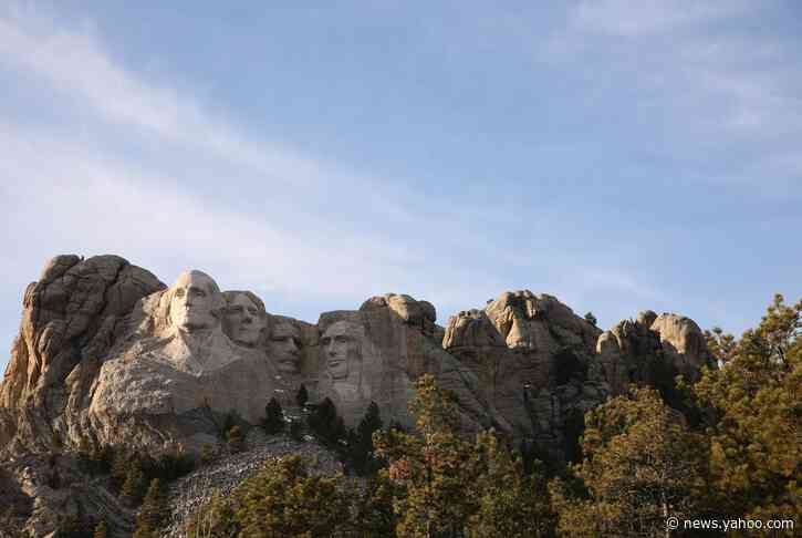 National parks – even Mount Rushmore – show that there's more than one kind of patriotism