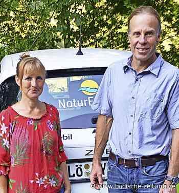 Raitbacher genervt von Motorrädern - Schopfheim - Badische Zeitung