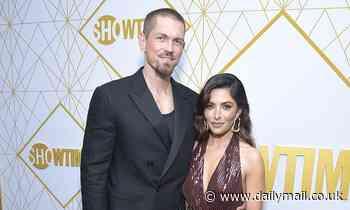 Shameless star Steve Howey and wife Sarah Shahi divorcing