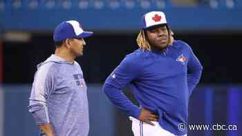 Blue Jays closer to getting full approval for training in Toronto, federal hurdle remains