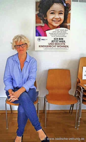 Neustart für Familienhelfer - Schopfheim - Badische Zeitung