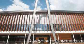COVID-19 delays leisure centre's grand opening - Maidenhead Advertiser