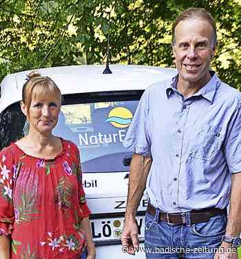 Raitbacher genervt von Motorrädern - Schopfheim - Badische Zeitung - Badische Zeitung