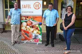 Schopfheim: Direkte Hilfe für Menschen in Notlage - Verlagshaus Jaumann - www.verlagshaus-jaumann.de
