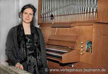 Schopfheim: Schopfheimer Orgelsommer - Verlagshaus Jaumann - www.verlagshaus-jaumann.de