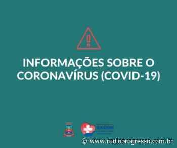 Morre segunda vítima da Covid-19 em Carazinho – RPI - Rádio Progresso de Ijuí