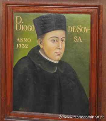 Braga vai construir monumento evocativo a D. Diogo de Sousa - Diário do Minho - Diário do Minho