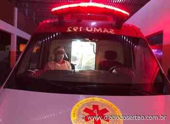 Seis profissionais do SAMU de Sousa são afastados e outros dois voltam ao serviço após ficarem curados - Diário do Sertão