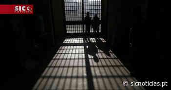 Recluso da prisão do Vale do Sousa testou positivo para a Covid-19 - SIC Notícias