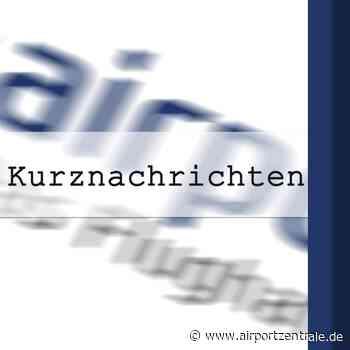 Kurznachrichten: verdi setzt Gespräche mit Lufthansa fort, Erstflug am Flughafen Weeze, Streckenmeldung, Corona-Test und mehr - airportzentrale.de