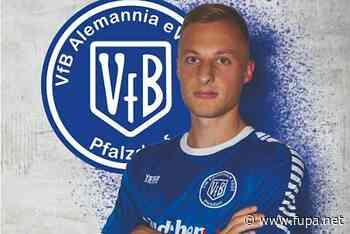 Christian Ploenes verlässt Pfalzdorf für Weeze - FuPa - das Fußballportal