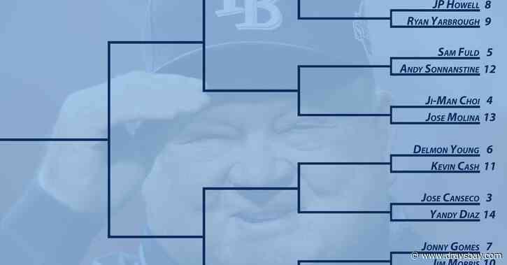 The Greatest Rays Folk Hero: Round 1 Vote
