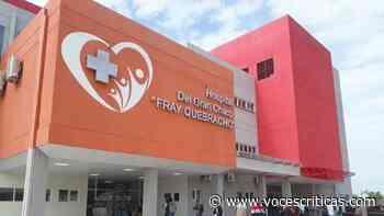 Se registró una segunda muerte por coronavirus en Yacuiba y el norte está en alerta - Voces Críticas