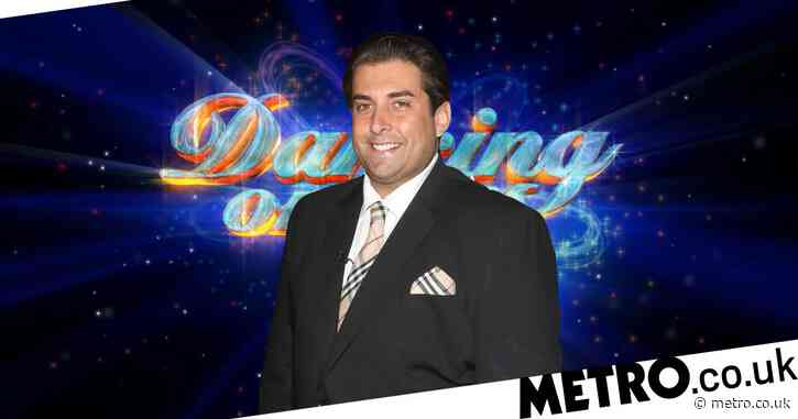 Dancing On Ice 2021: James 'Arg' Argent 'in advance talks' for next series – but will need to stay sober