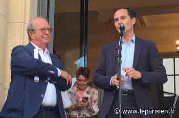 Municipales à Suresnes : Guillaume Boudy (LR) hérite du fauteuil de Christian Dupuy - Le Parisien
