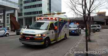A 3-Year-Old Is In The Hospital After A Calgary Hit & Run And Police Need Information - Narcity Canada