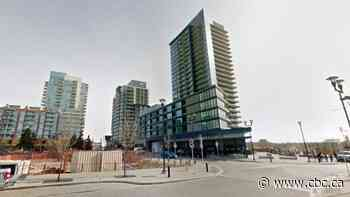 45 residents of this Calgary highrise have caught COVID-19 but outbreak's cause remains unknown - CBC.ca