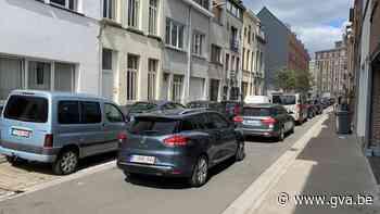 """""""Aangekondigde chaos"""": heel Antwerpen staat stil (Antwerpen) - Gazet van Antwerpen"""