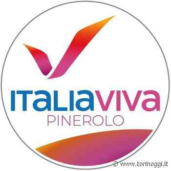 ItaliaViva Pinerolo parte dalla sanità: domani incontro in streaming - TorinOggi.it