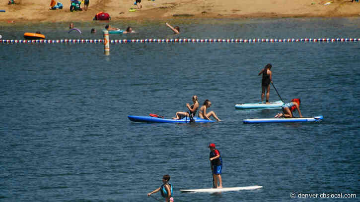 Holiday Weekend Could Bring Large Crowds To Bear Creek Lake Park