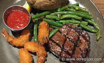 Black Angus Steakhouse will reopen 6 Southern California restaurants on June 29 - OCRegister