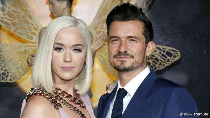 "Katy Perry: Sie war ""kaputt"", wurde dann aber ""dankbar"" - STERN.de"