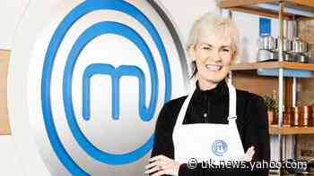 Judy Murray reveals Andy and Jamie's reaction to her MasterChef role