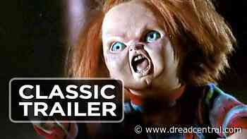 Fairy Tales and Killer Dolls: John Lafia and CHILD'S PLAY 2 - Dread Central
